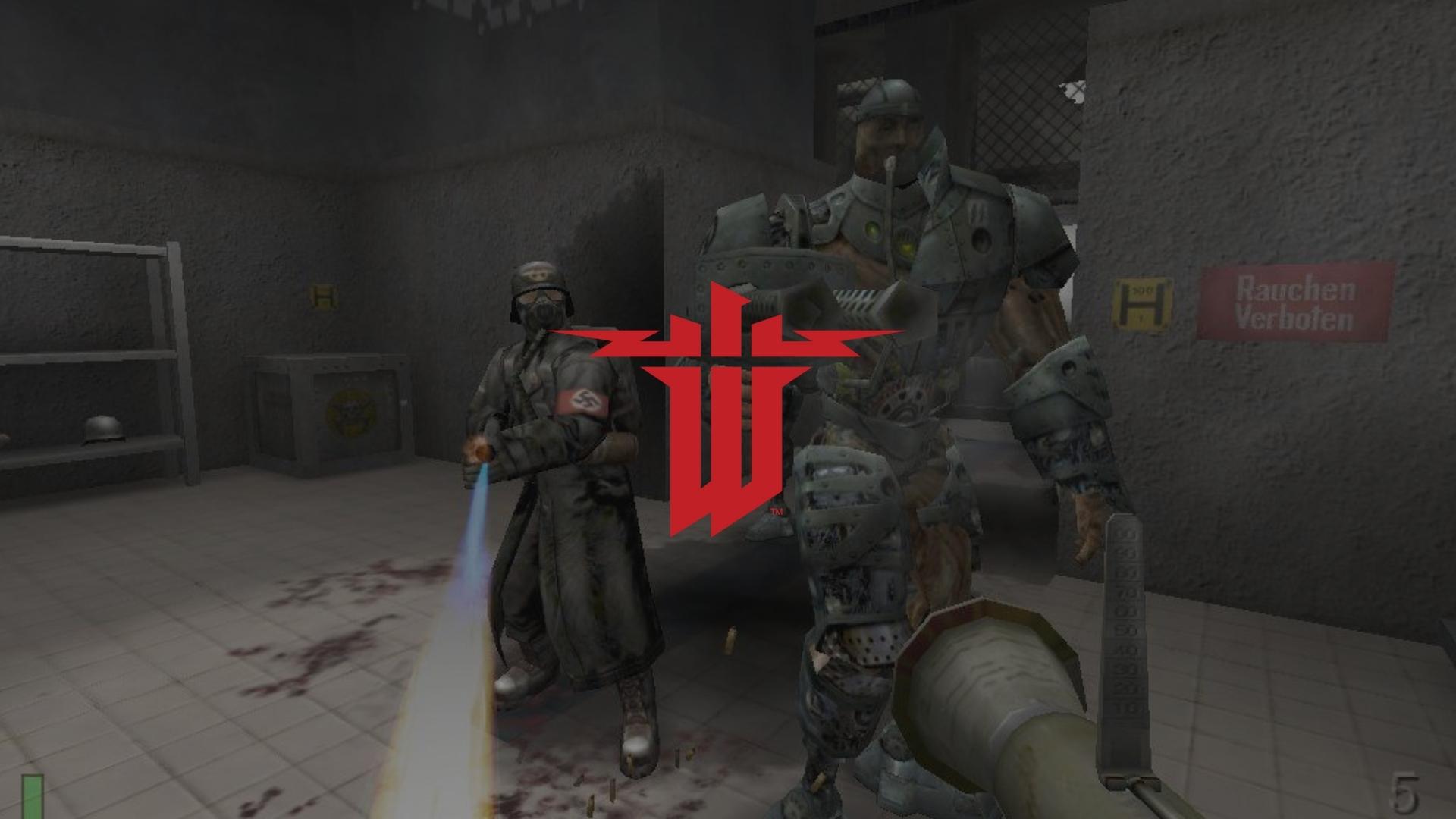 Return to Castle Wolfenstein: Gizem Dolu Bir Oyun