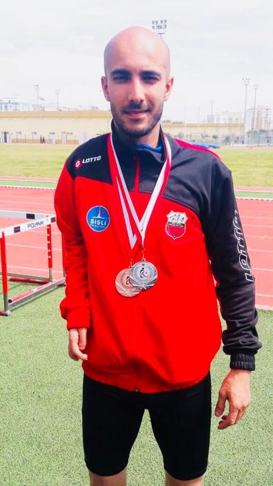 Atletizm, Bisiklet, Triatlon & Yelken: Engel Tanımayan Bir Paralimpik Sporcu Burak Abacıoğlu ile Özel Röportaj