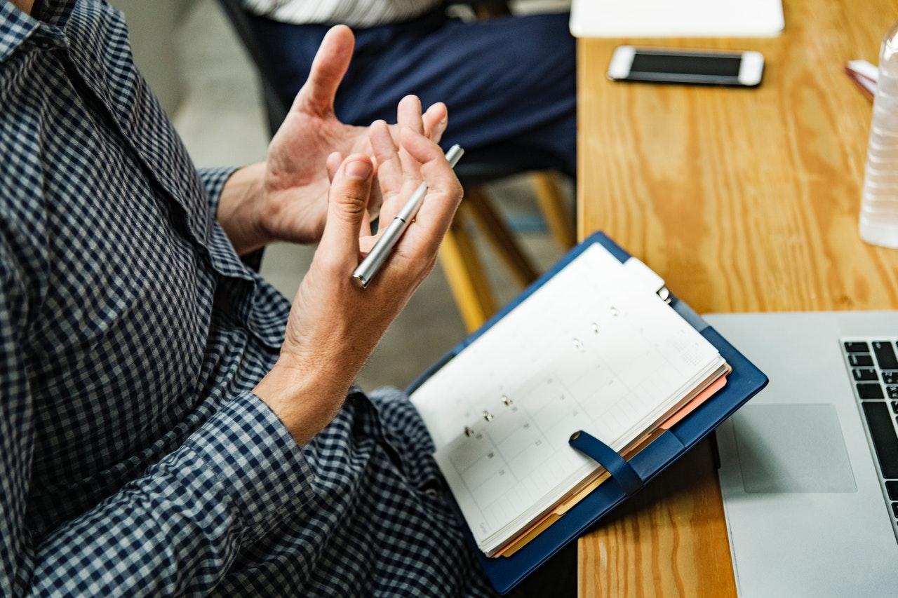 İş Görüşmelerinde Sizi Terletecek 11 Soru ve Onlarla Başa Çıkmanın Yolları