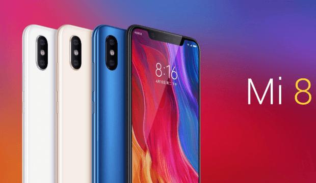 Xiaomi'nin 37 Saniyede Tükenen Fiyat Performans Telefonu: Xiaomi Mi 8