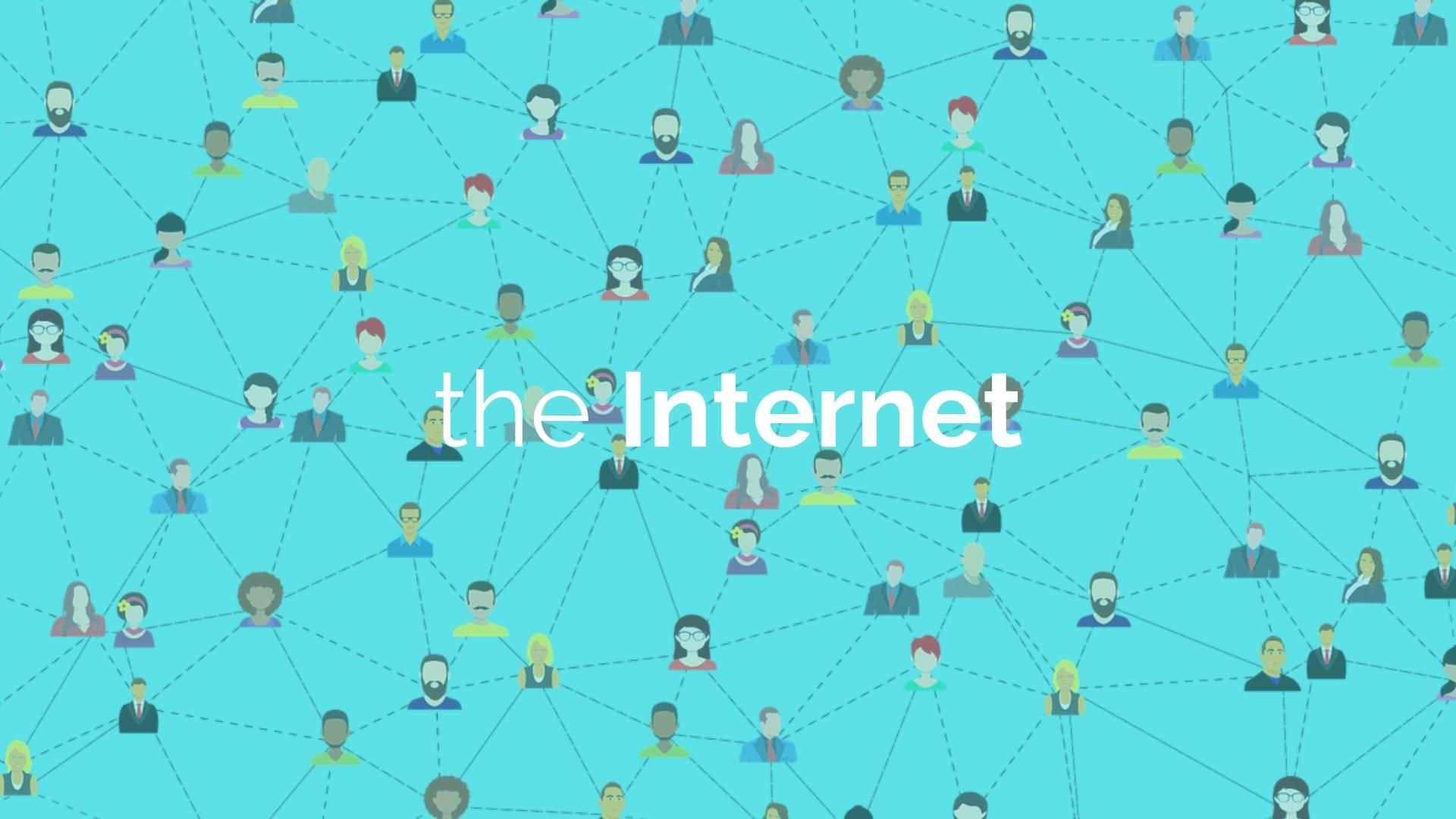 İnternet'in Sahibi Kim, Hiç Düşündünüz Mü?