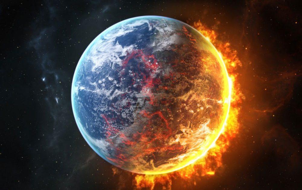 NASA'da Çalışan Türk Bilim İnsanından İlginç Açıklama: Dünya 5 Milyar Yıl Sonra Ölecek