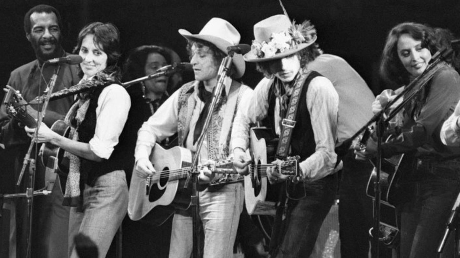 Müzik Tarihine Damga Vuracak Bob Dylan Belgeseli Geliyor