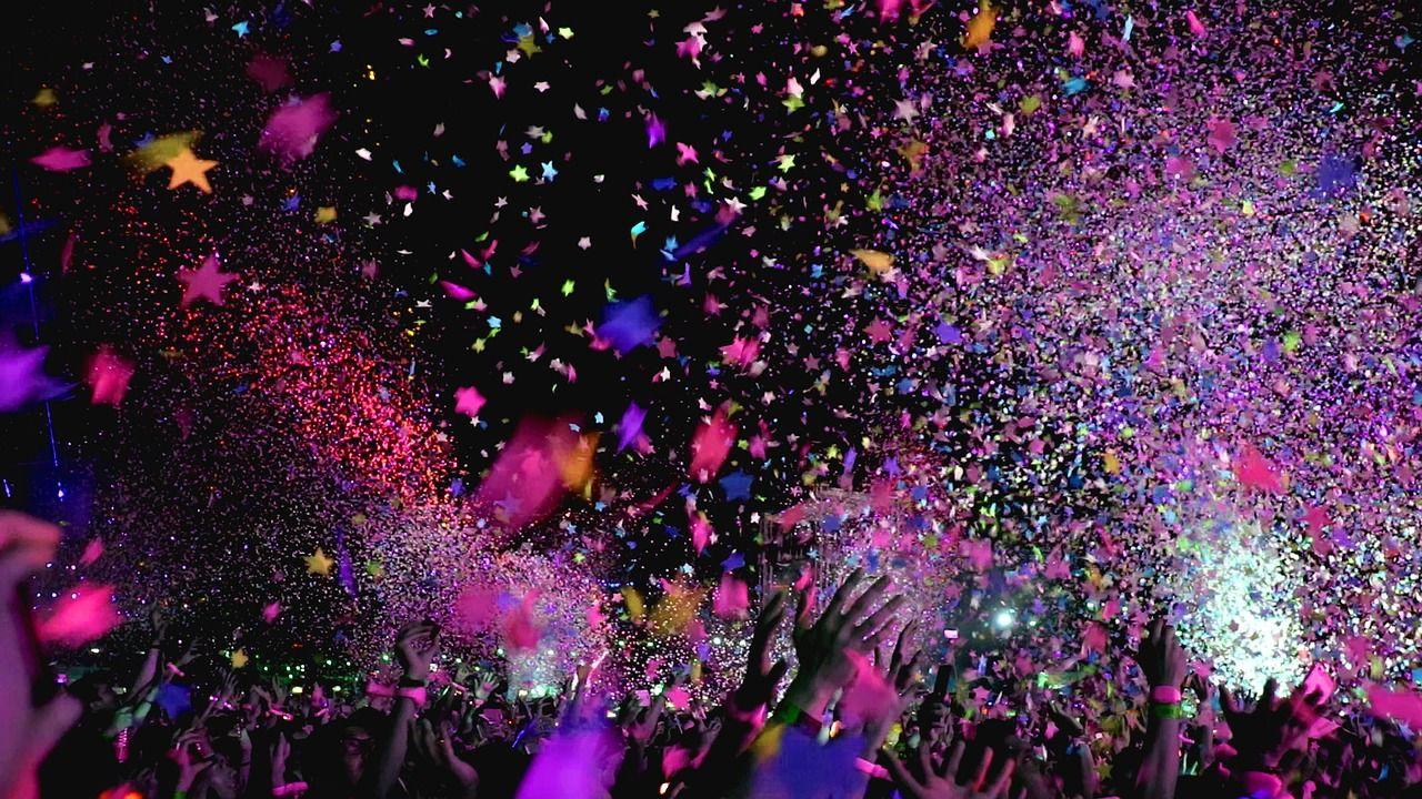 Türkiye'de Gelişmekte Olan Festival Kültürü ve En Eğlenceli Festivaller