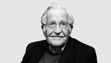 Kapitalist Düzene Başkaldıran Bir Dil Bilimci ve Anarşist: Noam Chomsky