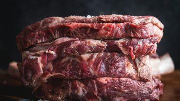 Şaşırtıcı Rapor: 20 Yıl İçinde Hayvan Eti Yemeyi Bırakacağız