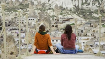 Kapadokya Anılarım