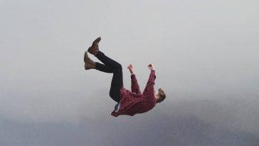 Neden Düşmekten Korkarız?