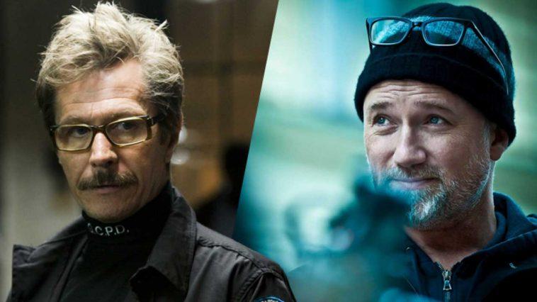 David Fincher Yurttaş Kane'in Senaristi Mankiewicz'in Hayatını Anlatacak