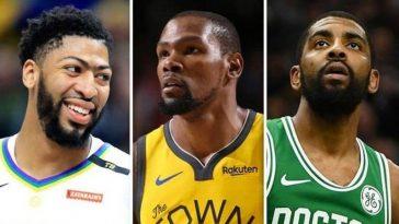 NBA Transfer Döneminde Eşi Benzeri Görülmemiş Transferler