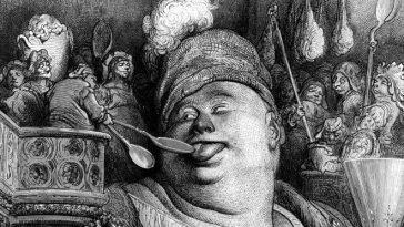 Tek Lokmada Önüne Gelen Her Şeyi Yiyen Adam: Tarrare