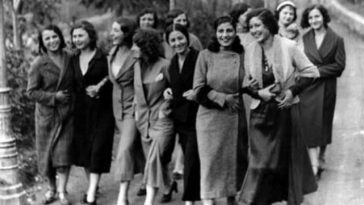 Türk Tarihinde Kadın Giyim ve Kuşamı