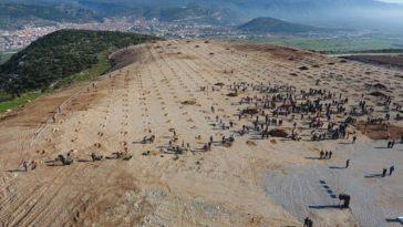 Eski Çöplükten Yeşil Ormanlara: Muğla Diğer Şehirlere de Örnek Olmalı