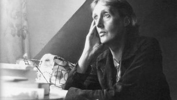 Virginia Woolf ve Biz