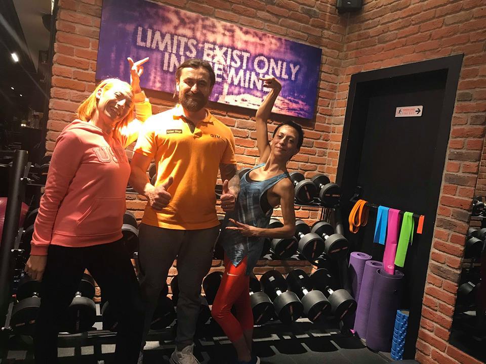 Spor Gurmesi: Farklı Fitness Salonları ve Antrenman Deneyimleri