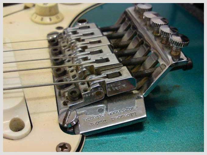 İkinci El Gitar Alırken Dikkat Edilmesi Gerekenler