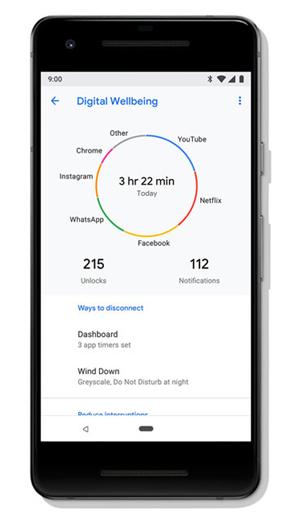 Yeni Sürüme Merhaba: Android 9.0 (Pie)