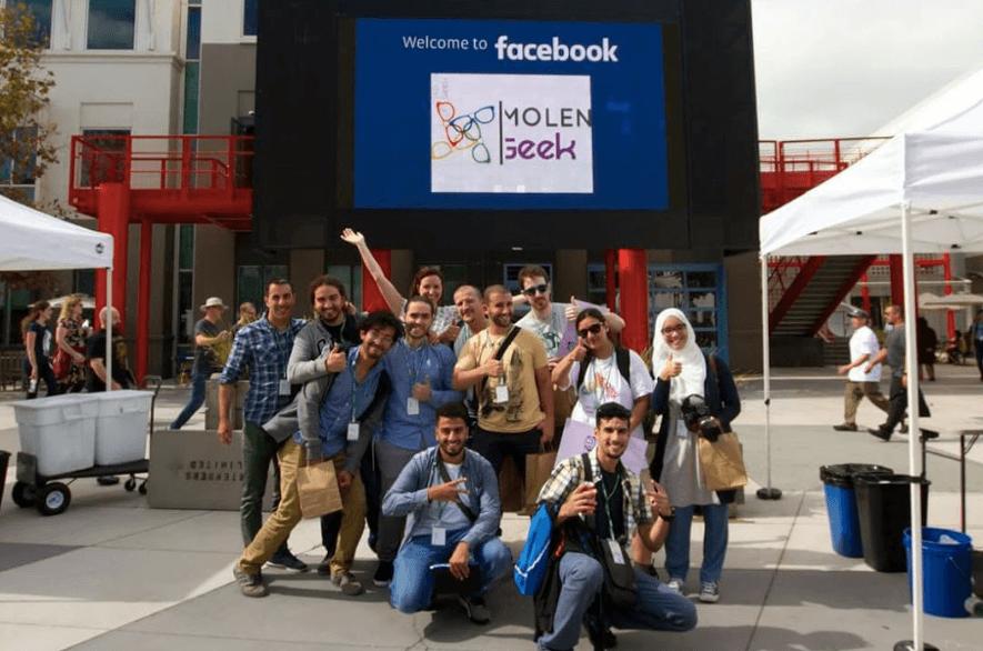 Gençlerin Kaderini Değiştiren Girişim: MolenGeek