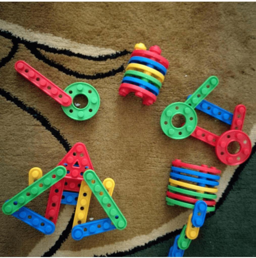 Çocuklarınızla Yapabileceğiniz Yaratıcı Bir Etkinlik: Etkileşimli Hikaye Oluşturma