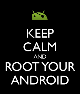 Telefonunuza Hükmedin: Android Root