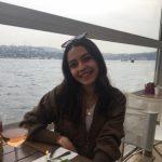 Nazlı Gökçe Erdoğan kullanıcısının profil fotoğrafı