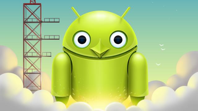 Olmazsa Olmaz 5 Kullanışlı Android Uygulaması