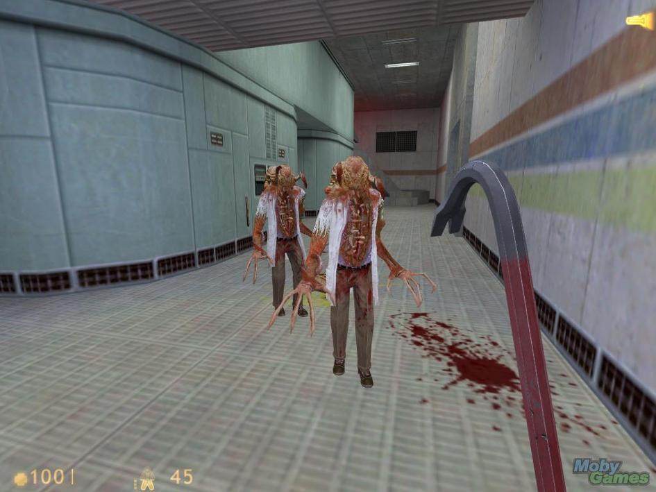 Hala Modası Geçmeyen Bir Efsane Oyun: Half-life
