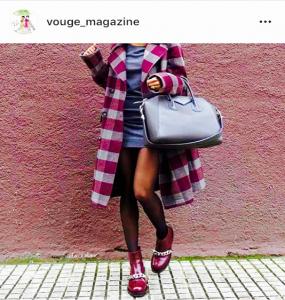 Kombin Yaparken Bakabileceğiniz 12 Instagram Hesabı