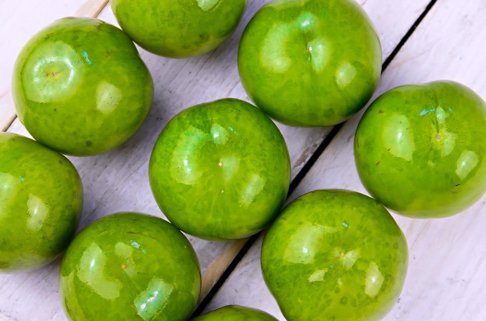 Yeşil Erik ve Paha Biçilemez 13 Faydası