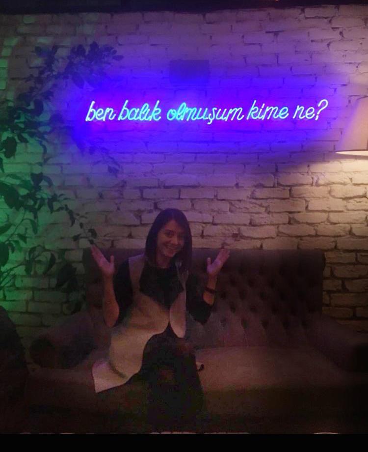 İlk Görüşte Aşk: Nişantaşı'lı Nuran