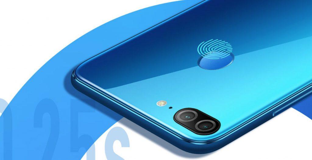 Dört Kameralı Akıllı Telefon: Huawei Honor 9 Lite