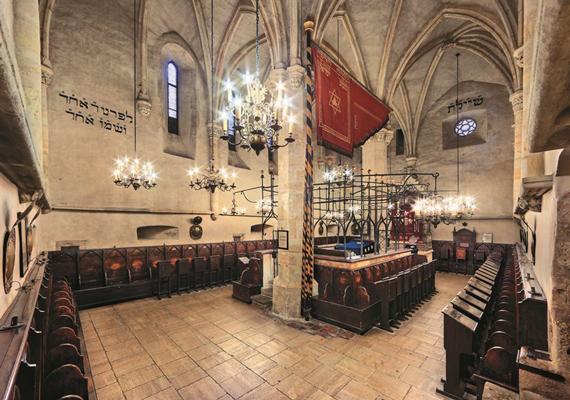 Prag'da Gezilmesi Gereken Favori Yerler ve Mekanlar