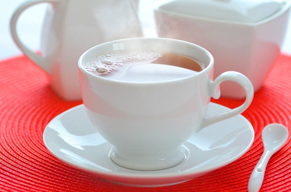Zayıflatan ve Formda Kalmanızı Sağlayan 3 Mucizevi Çay
